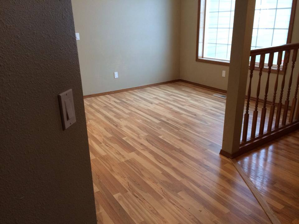 Hardwood Flooring In Corvallis Oregon